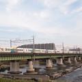 E257系特急かいじ  中央本線立川~日野01