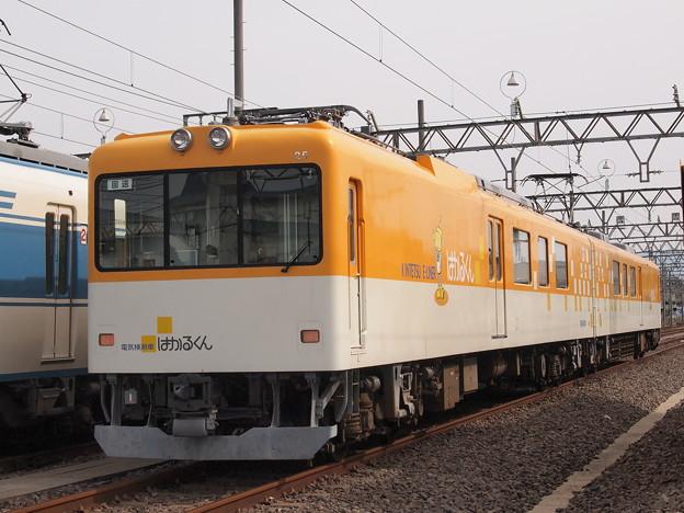 はかるくん    五位堂検修車庫03