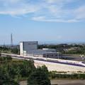 Photos: E2系はやて 東北新幹線新青森~七戸十和田