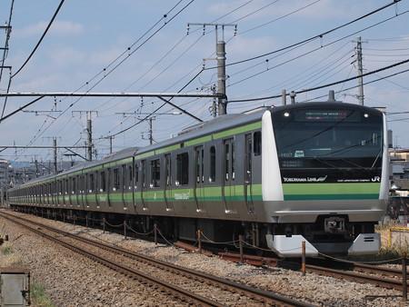 E233系快速 横浜線相原~橋本