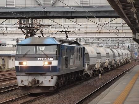 EF210貨物 東海道本線清州駅02