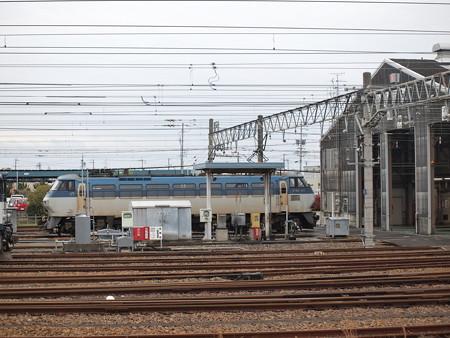 EF66 東海道本線稲沢駅01