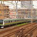E233系普通 湘南新宿ライン武蔵小杉~横浜