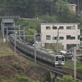 Photos: 211系普通  中央本線藤野~上野原04