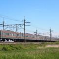 205系普通   武蔵野線東浦和~東川口05