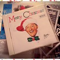 Photos: Bing Crosby ~Xmasが好きな理由