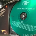Chopin 14 Waltzes / Arthur Rubinstein [BSCD2] 古い音源でも高音質♪ワルツは心地よい拍子♪ショパンのピアノ曲は最高♪でもこの演奏は淡々と正確。伝わらない