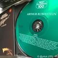 Photos: Chopin 14 Waltzes / Arthur Rubinstein [BSCD2] 古い音源でも高音質♪ワルツは心地よい拍子♪ショパンのピアノ曲は最高♪でもこの演奏は淡々と正確。伝わらない