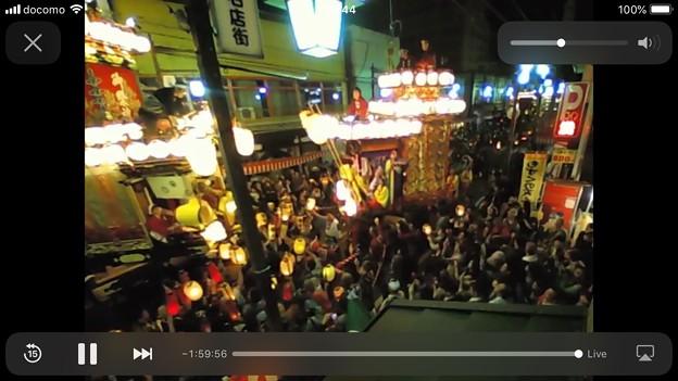 川越 ライブ カメラ