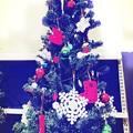 写真: 10.29早くもハロウィン前にXmas販売開始していた(о´∀`о)クリスマスツリー他グッズに色めく平和のイベント1番大好き~孤独でも…世界観、穏やか笑顔、ロマンチックJoy to the world