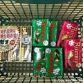 Photos: ゼナF-II・バッカスBacchusx4・ラミーRummyx2(アルコール入り冬季限定チョコまだ売ってた(°▽°)ク10%Off¥2,321~ユンケル効かない若い時飲んでたゼナへ変えた(ライヴ東京旅)