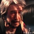 """Photos: NHK""""なつぞら""""号泣告白:なつの告白に、じいちゃん「ふざけるな!よく言った…それでこそ、わしの孫じゃ。行ってこい。漫画か、映画か知らんが、行って東京を耕してこい!開拓してこい!」草刈正雄さんの様な人"""
