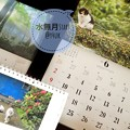 """Photos: もぅ半年すぎる最後の月の6月スタート""""水無月の夜""""に岩合光昭にゃんこ沖縄シンガポール子猫たち&信州森の神秘光芒カレンダー~毎月恒例めくり梅雨が暑さがやってくる恐怖を写真達が癒してくれ今月もよろしくです"""
