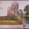 """Photos: 8.3NHK3連続その1.""""夕凪の街 桜の国2018""""七波が見つめる""""広島原爆ドーム""""念願の再放送。一言で言い終えられない…長くいつまでも続く苦しみ痛み当事者だけじゃない。広島原爆関係は毎年強く伝わる"""