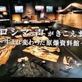 """8.6_22:00""""ヒロシマの声""""がきこえますか~生まれ変わった原爆資料館~…戦後最大のリニューアルがされて遺品や写真に「あの日の記憶」を語って貰おうとしている。被爆者なき時代が迫る中で、未来に被爆を"""