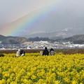 Photos: 虹だぁ~