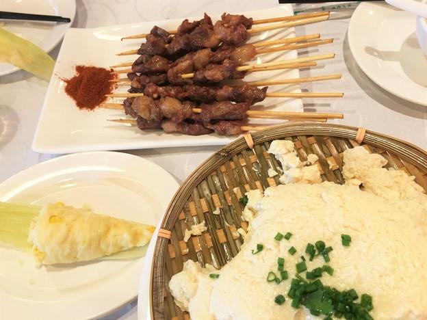 東北人(水城路)の料理 (5)