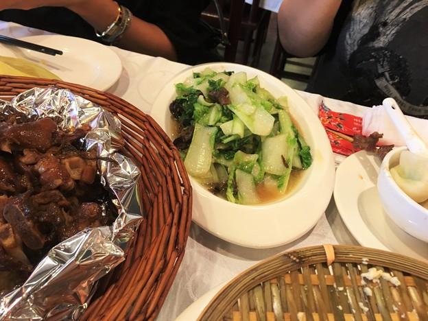 東北人(水城路)の料理 (9)
