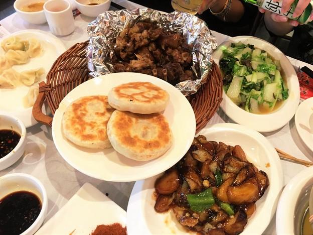 東北人(水城路)の料理 (13)