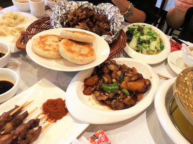 東北人(水城路)の料理 (14)