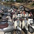 Photos: バイクとトラクター (2)