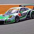 写真: D'station Porsche