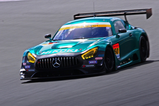 EXE AMG GT3