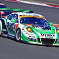 PORSCHE 911 GT3 R / MA185