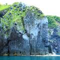 写真: 象岩