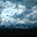 写真: 大雪山