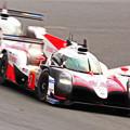 Photos: Toyota TS050#7_2