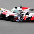 Photos: Toyota TS050#8_1