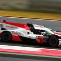 Photos: Toyota TS050#8_2