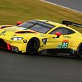 Aston Martin Vantage#95_1