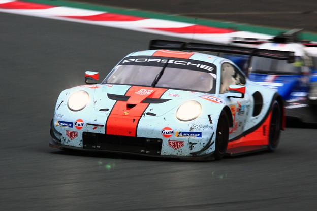 Photos: Porsche 911 RSR#86_2