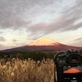 Photos: 大晦日の富士景色