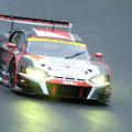 Photos: Hitotsuyama Audi R8 LMS