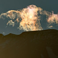 彩雲の化身