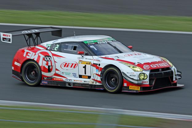GTNET GT3 GTR_1