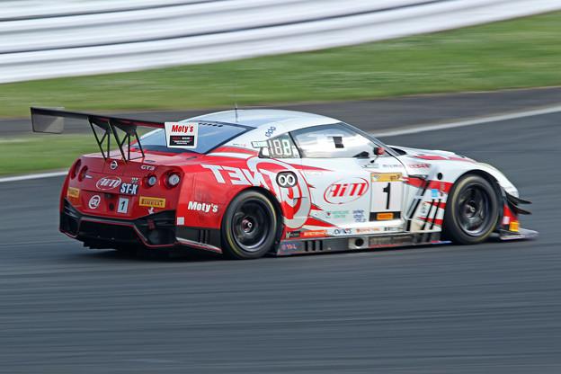 GTNET GT3 GTR_2