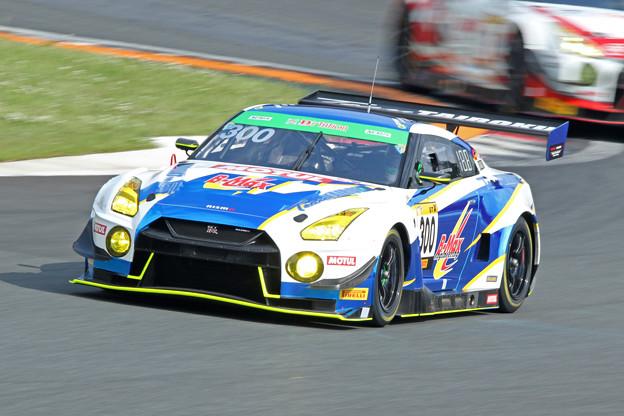 TAIROKU RACING GT-R GT3_1