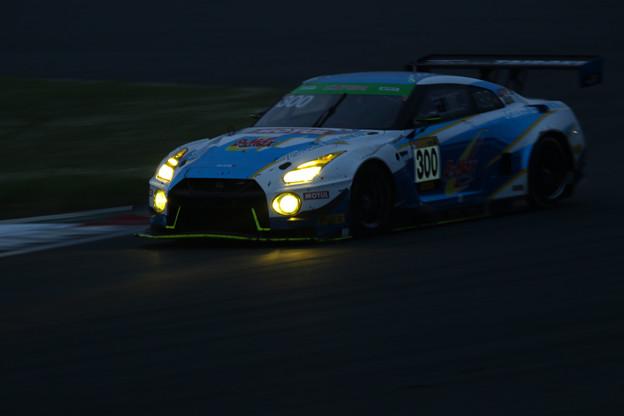 TAIROKU RACING GT-R GT3_2