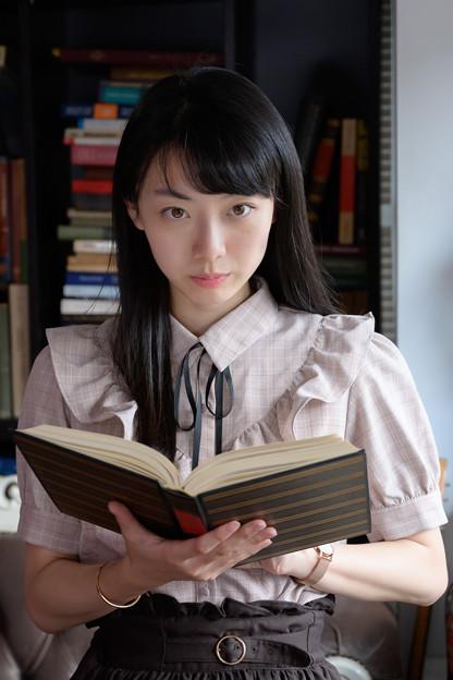 読書体験~馳せる心