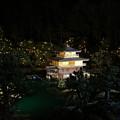 写真: ミニ金閣寺