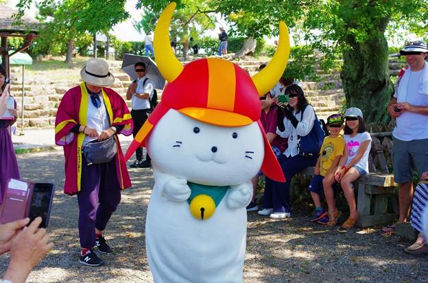 Photos: ひこにゃん