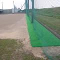 写真: 硬式野球部 野球場