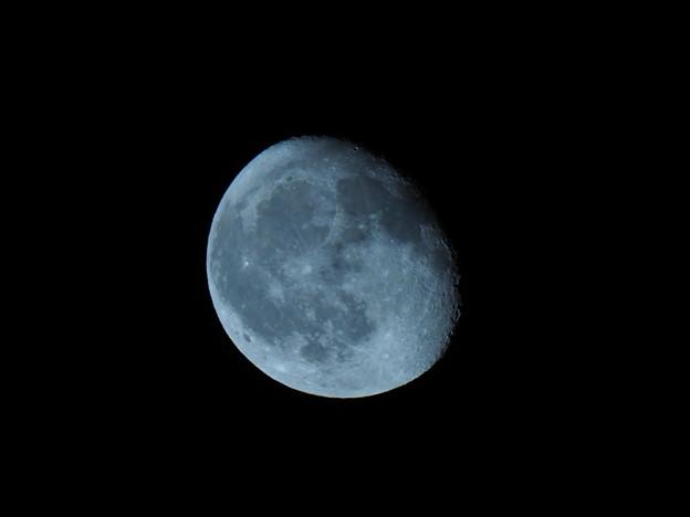今夜の月その3