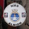 大英帝国海軍強襲揚陸艦