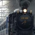 写真: 蒸機日和 7カット