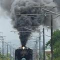 写真: 蒸機日和2 6カット